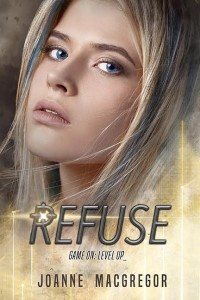 """Refuse"" by Joanne Macgregor."
